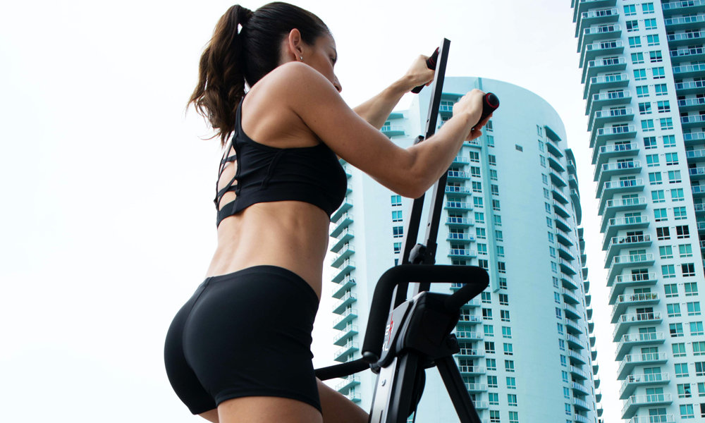 Check out the best vertical climber machine